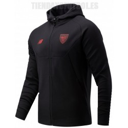 Chaqueta/sudadera oficial Athletic Club de Bilbao 2021/22 New Balance