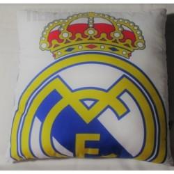 Cojín oficial Real Madrid CF