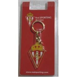 Llavero oficial Real Sporting de Gijón