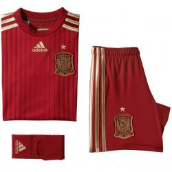 Mini Kit Rojo Selección España