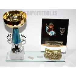 Trofeo Real Sociedad