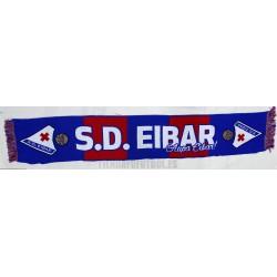 Bufanda del Eibar