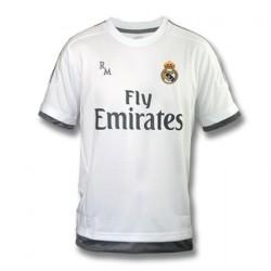 NUEVO Camiseta 1º 2015/16 Real Madrid CF