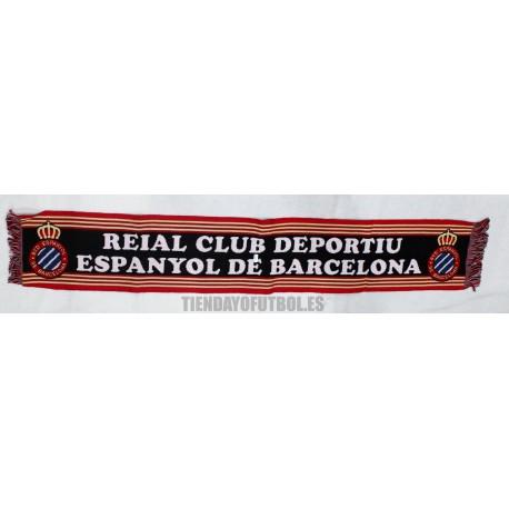 Bufanda del Espanyol