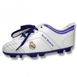 Estuche escudo Real Madrid CF
