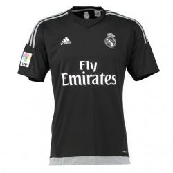 Camiseta Portero Jr. 2015/16 Real Madrid CF Adidas