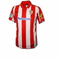 Camisa Athletic Bilbao
