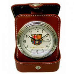 Reloj despertador viaje
