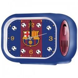 Reloj Despertador Himno oficial F.C.Barcelona