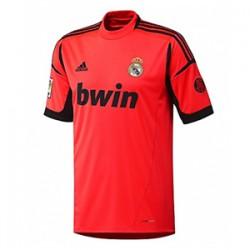 Camiseta portero Real Madrid CF naranja