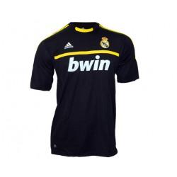 Camiseta portero negra oficial Real Madrid CF