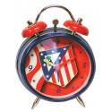 Reloj Despertador oficial del Atlético de Madrid
