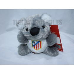 Peluche koala oficial Atlético de Madrid