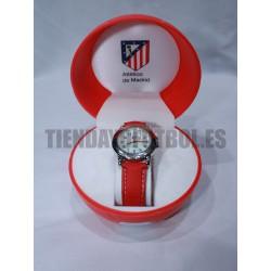Reloj pulsera Rojo Atlético de Madrid Junior