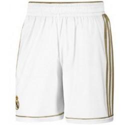 Pantalón oficial Real Madrid CF Adidas