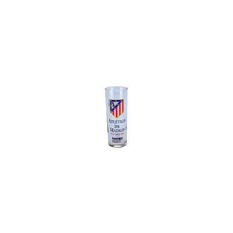 Vaso tubo oficial Atlético de Madrid