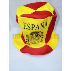 Gorro bufón España