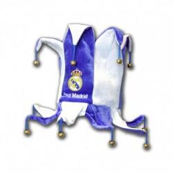 gorro loco Real Madrid