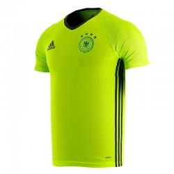 NUEVO Camiseta Alemania Entrenamiento 2016 Adidas