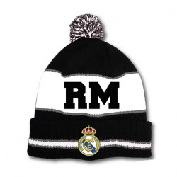 Gorro Lana Real Madrid