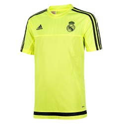 Camiseta JR. Entrenamiento Real Madrid CF Adidas