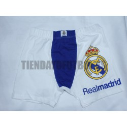 Boxer oficial Real Madrid CF Blanco
