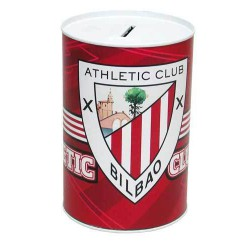 Hucha Metálica oficial Athletic club Bilbao