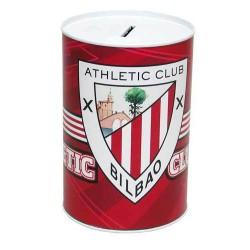Hucha Metálica oficial Athletic club Bilbao