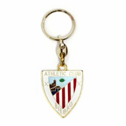 Llavero oficial Athletic Club de Bilbao Escudo