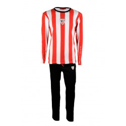 Pijama athletic bilbao