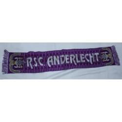 Bufanda del Anderlecht