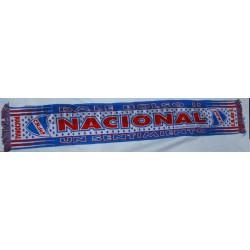 Bufanda del Nacional