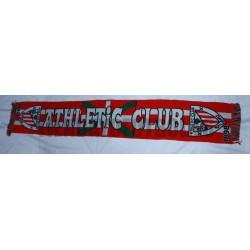 Bufanda Athletic Club de Bilbao