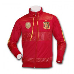 Sudadera oficial Selección Española