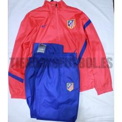 Chándal oficial Atlético de Madrid Nike