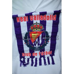 Estandarte nº 6 Real Madrid CF