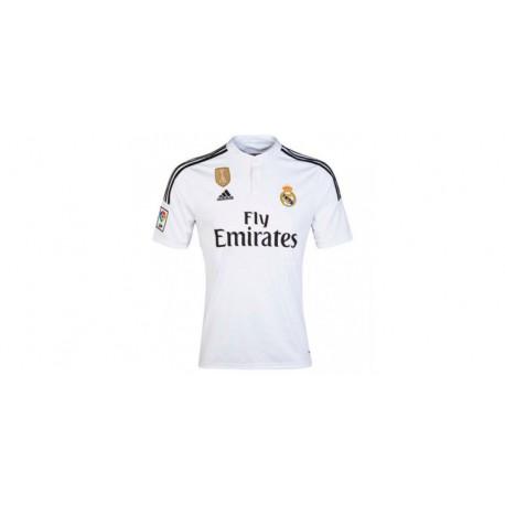 Camiseta 1ª 2014/15 Real Madrid CF
