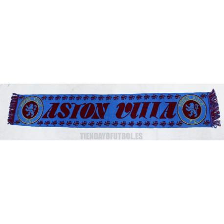Bufanda del Aston Villa FC
