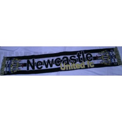Bufanda del Newcastle United F.C.