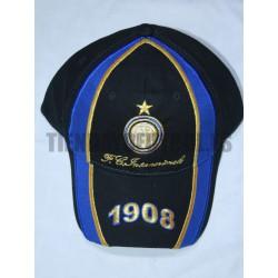 Gorra Inter de Milan