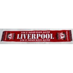 Bufanda del FC Liverpool