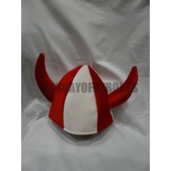 Gorro Loco vikingo