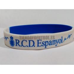 Pulsera RCD Espanyol