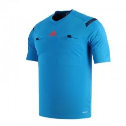 Camiseta Arbitro , Azul Adidas