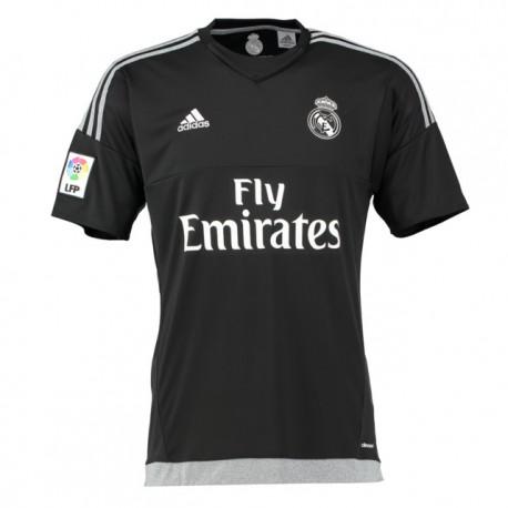 Camiseta Portero 2015/16 Real Madrid CF Adidas
