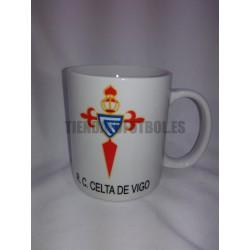 Taza Celta de Vigo