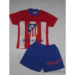 Pijama verano Junior Atlético de Madrid