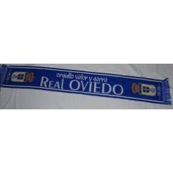 Bufanda Real Oviedo