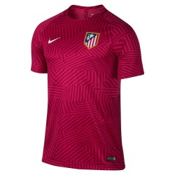 Camiseta Entrenamiento Atlético de Madrid Nike