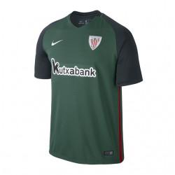 NUEVO Camiseta 2ª 2016/17 Athletic Club de Bilbao Nike